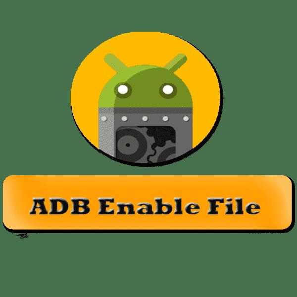 adb enable
