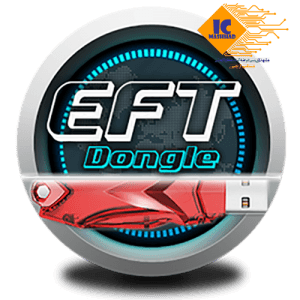 کرک باکس EFT Dongle Full Crack v1.4.1
