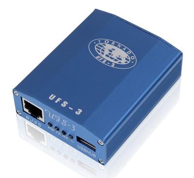 نصب آسان باکس ufs3