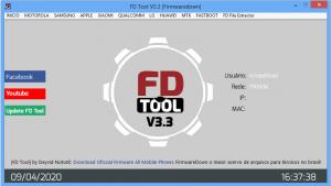 FD Tool V3.3 1
