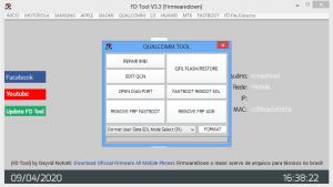 FD Tool V3.3 6