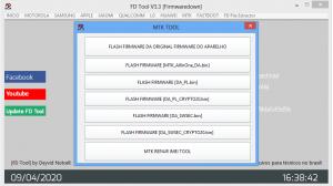 FD Tool V3.3 9