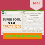 super tool samsung
