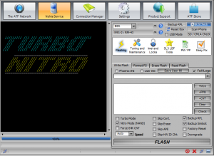 کرک Advanced Turbo Flasher ATF Box v8.90 ()