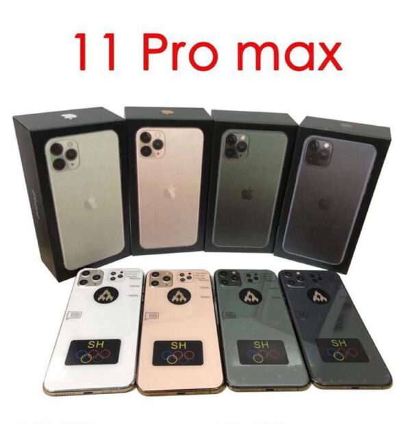 11 pro max